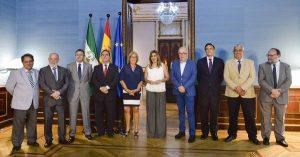rectores_presidenta