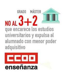 32 grado y master